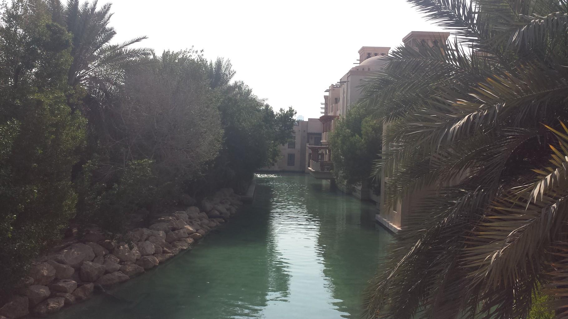 Jumeirah Medinat