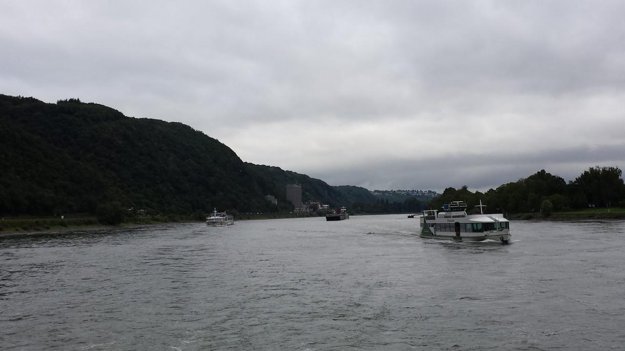 Vadder Rhein