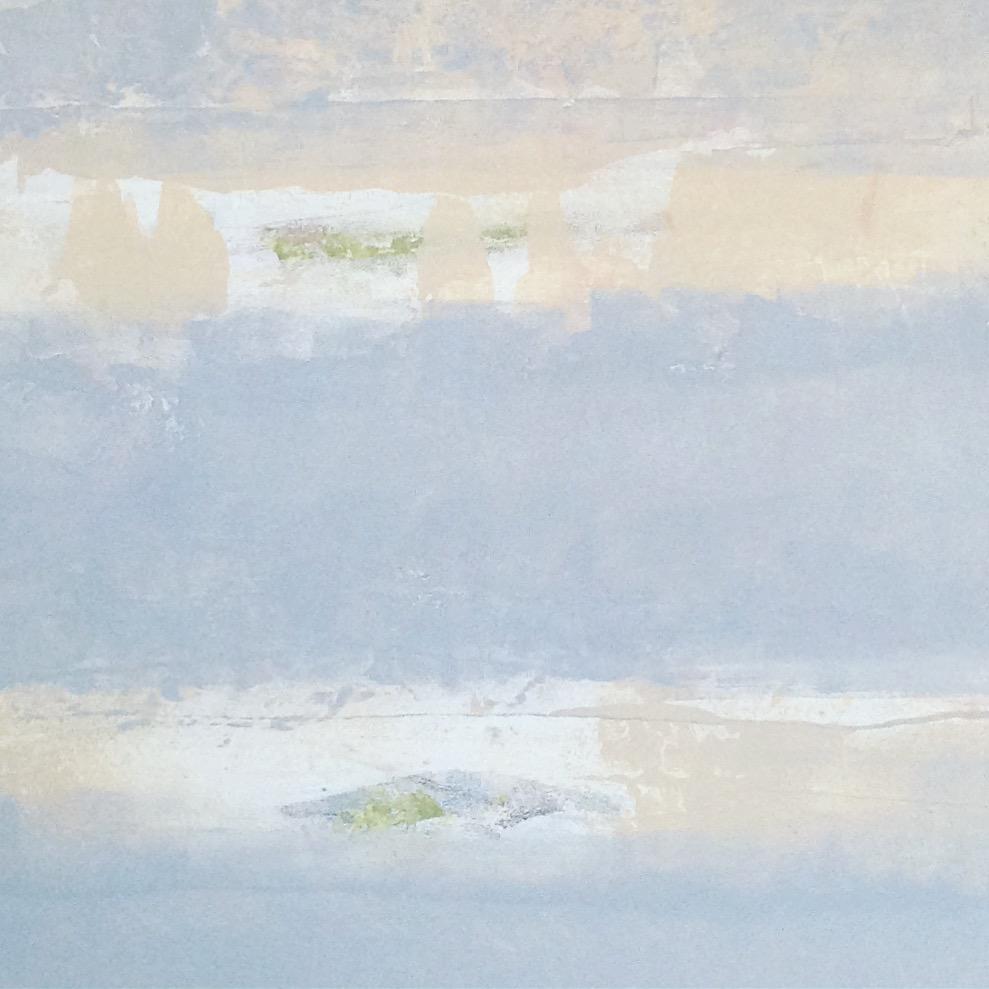 Acryl auf Leinwand, 80x100 cm