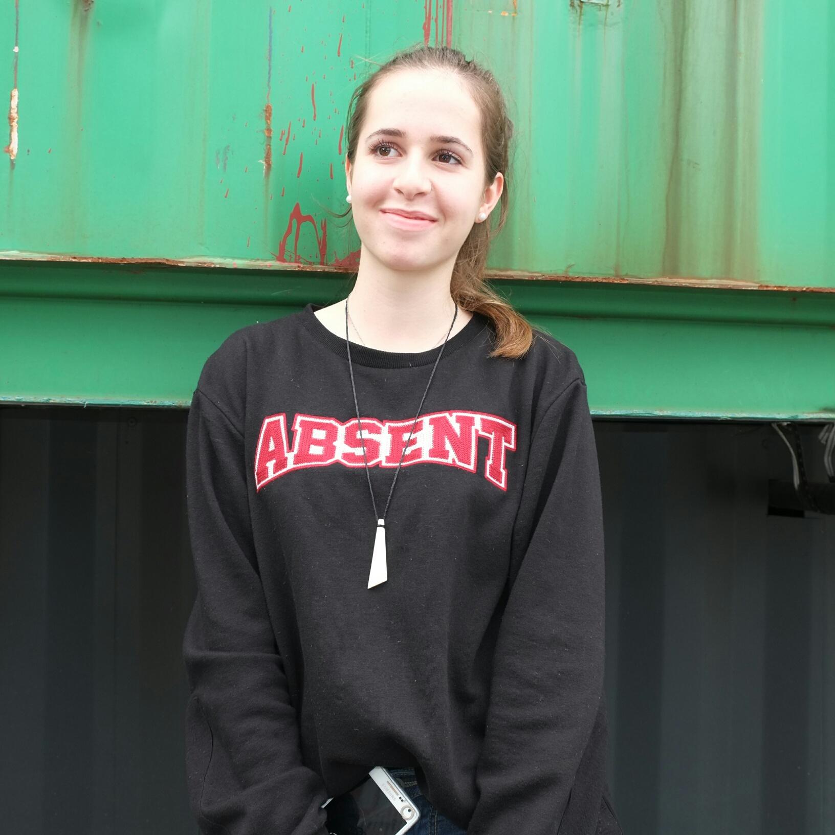 Sarah Maria Widera