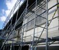外壁塗装・リフォームを通じて安心安全生活に貢献します。