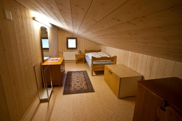 Zimmer oben