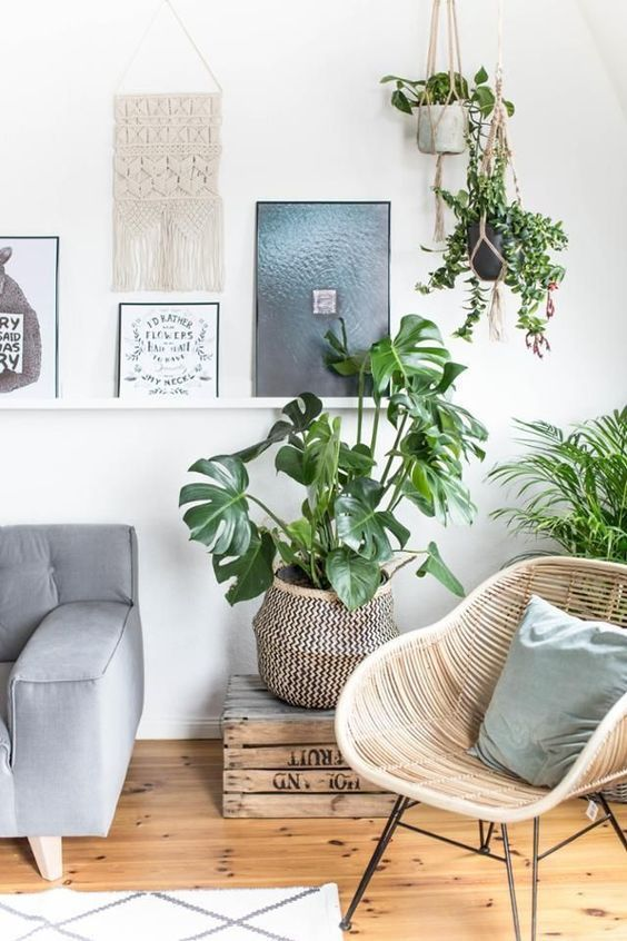 Pinterest, Couchstyle