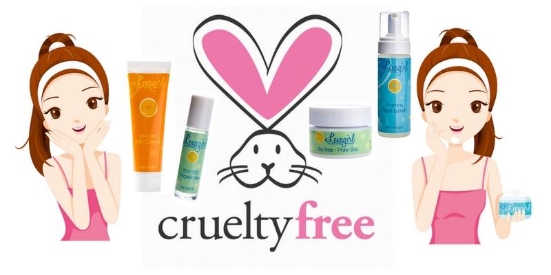Lexagirl - Kosmetikmarke ohne Tierversuche