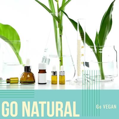 Vegane Kosmetik ohne tierische Inhaltsstoffe
