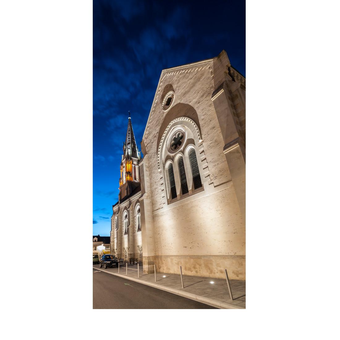 Grandchamps-des-Fontaines © Photographie : Michel Ducrot