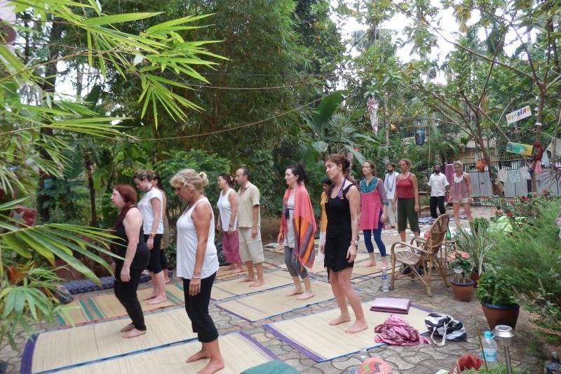 Yoga & Mentaltraining – Was du beschließt, das wirst du!