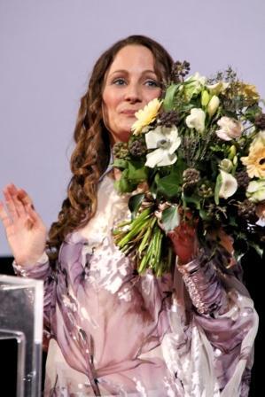 Gewinn WIENERIN Charity Award 2011