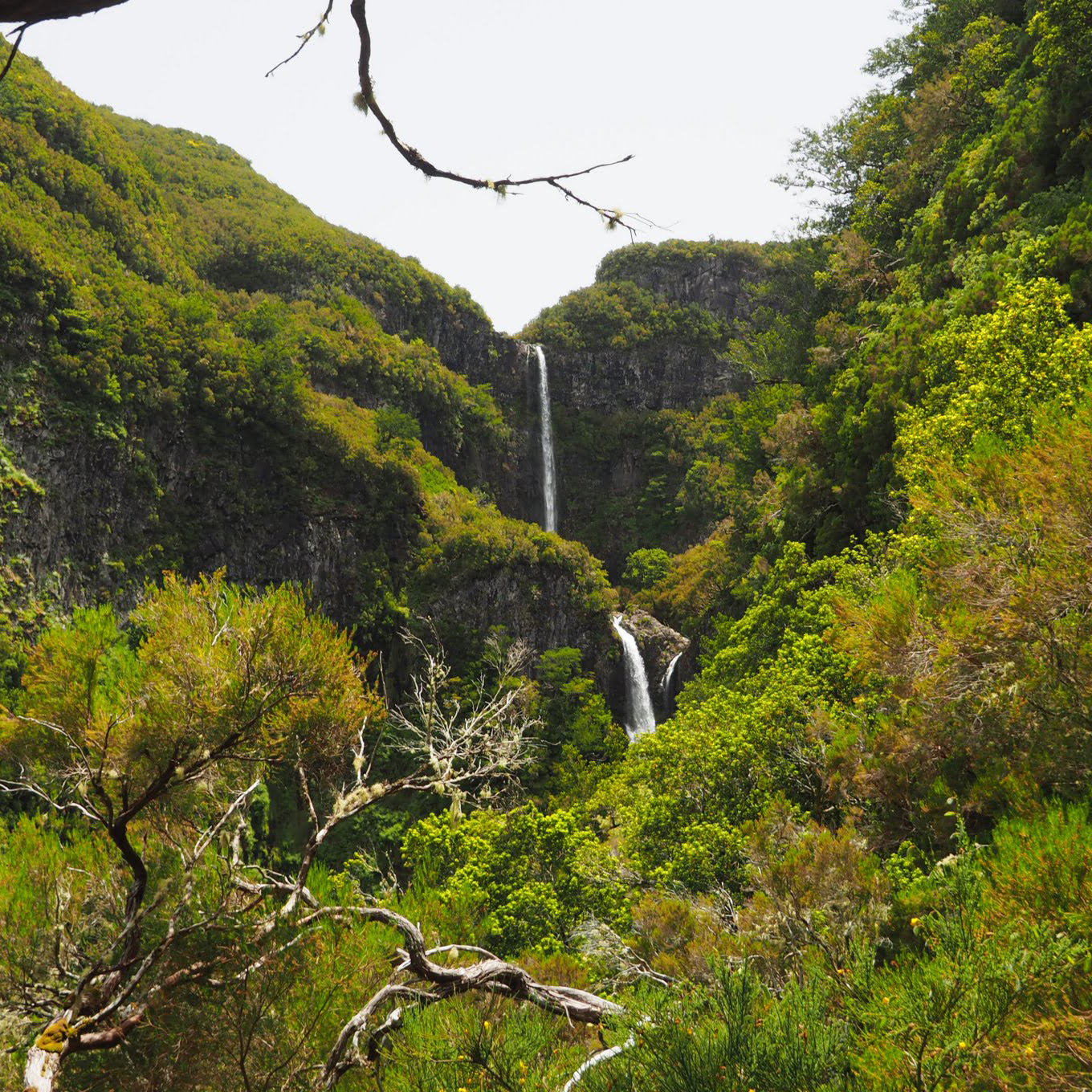 Risco Waterfall