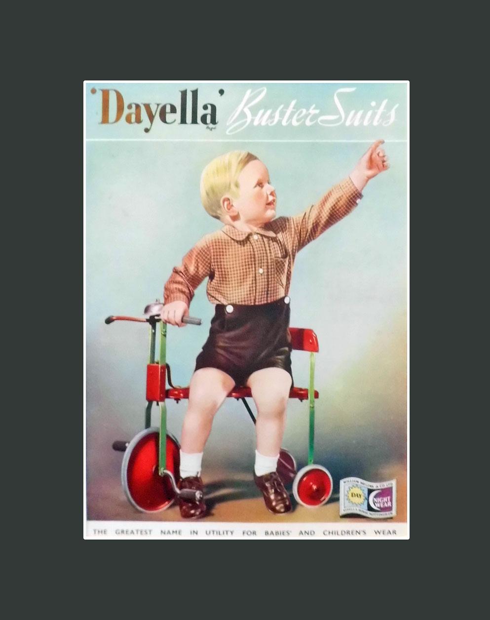 Dayella utility wear