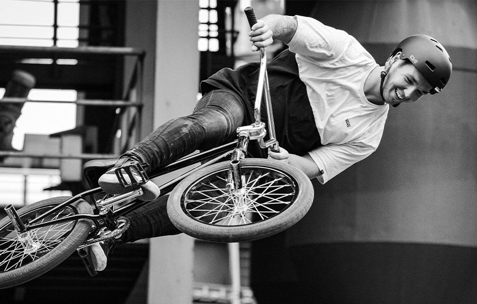 BMX Dirtbikes