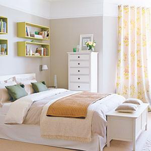 Organiza tu dormitorio para vivir momentos de relax - AorganiZarte