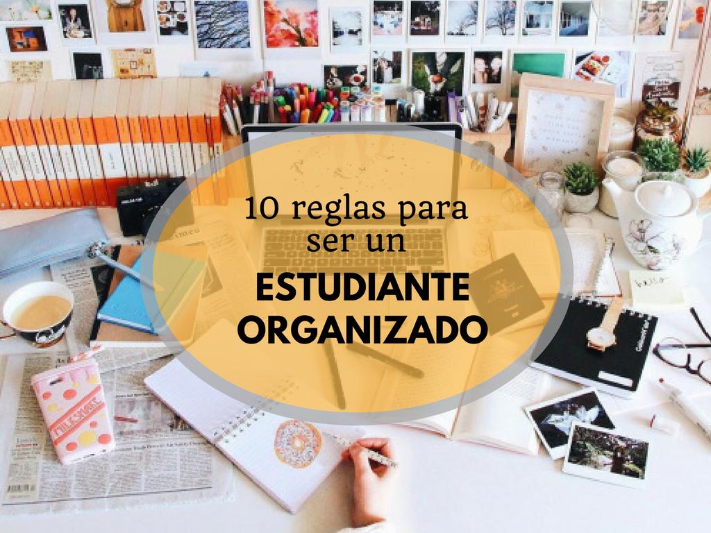 Organízate De La A A La Z