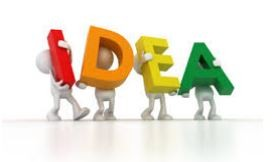 organización, ideas, pensamientos, futuro - www.AorganiZarte.com