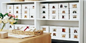 Cajas de zapatos con foto - www.AorganiZarte.com