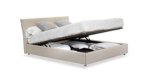 Guarda la ropa en camas abatibles - AorganiZarte
