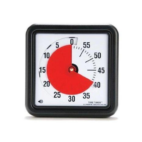 Cronometra tu sesión de organización para motivarte - AorganiZarte