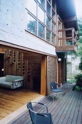 鎌倉長谷の家