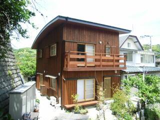 鎌倉佐助の家