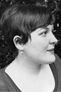 Mónika Koncz, Dichterin (#771)