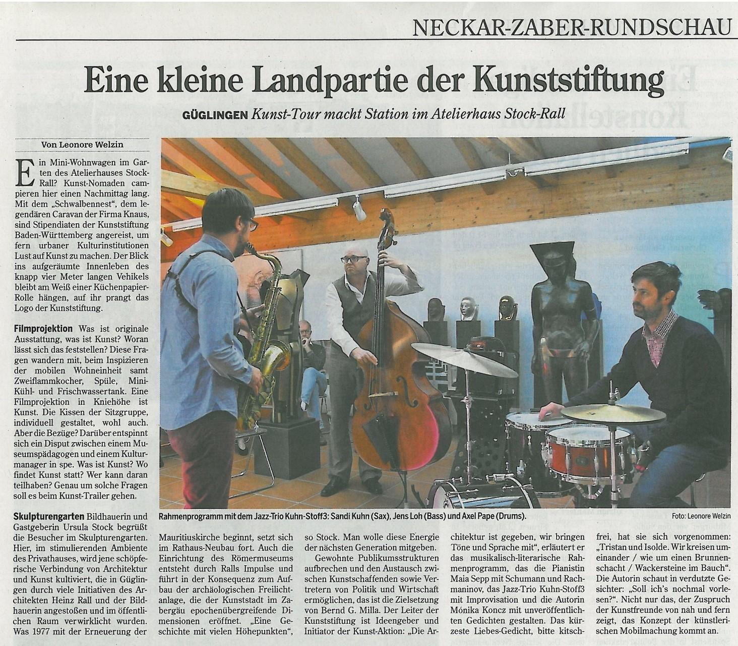 Neckar-Zaber-Rundschau (#773)