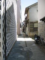 飯田の裏界線