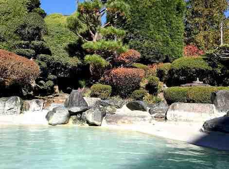 猪苗代町 中ノ沢温泉