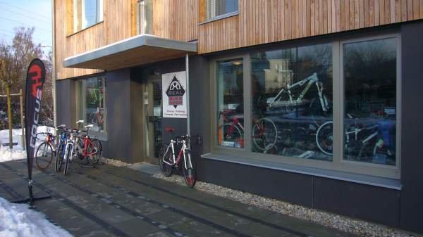 Über uns - Real-Bike-Shop