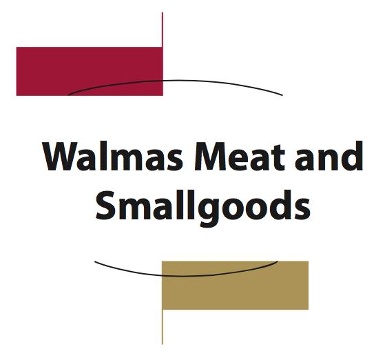 Walmas Meat and Smallgood Swiss Australia