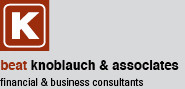 Beat Knoblauch Associates Swiss Australia Lawyer