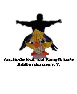 Kung Fu Küken Logo 2 von Daniela Spröh
