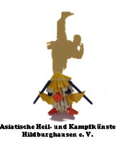 Kung Fu Küken Logo 3 von Daniela Spröh