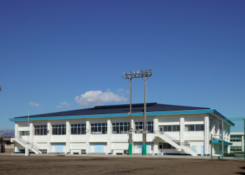 太洋中学校体育館