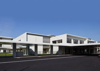 県央方面特別支援学校(建築−第2工区)