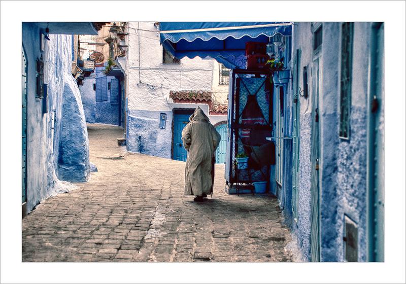 Marruecos, Chaouen, Chefchaouen, ciudad azul, patrimonio de la humanidad, fotografía callejera, street photograph, fotografía de viajes, turismo