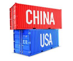 米中貿易戦争が泥沼化の様相