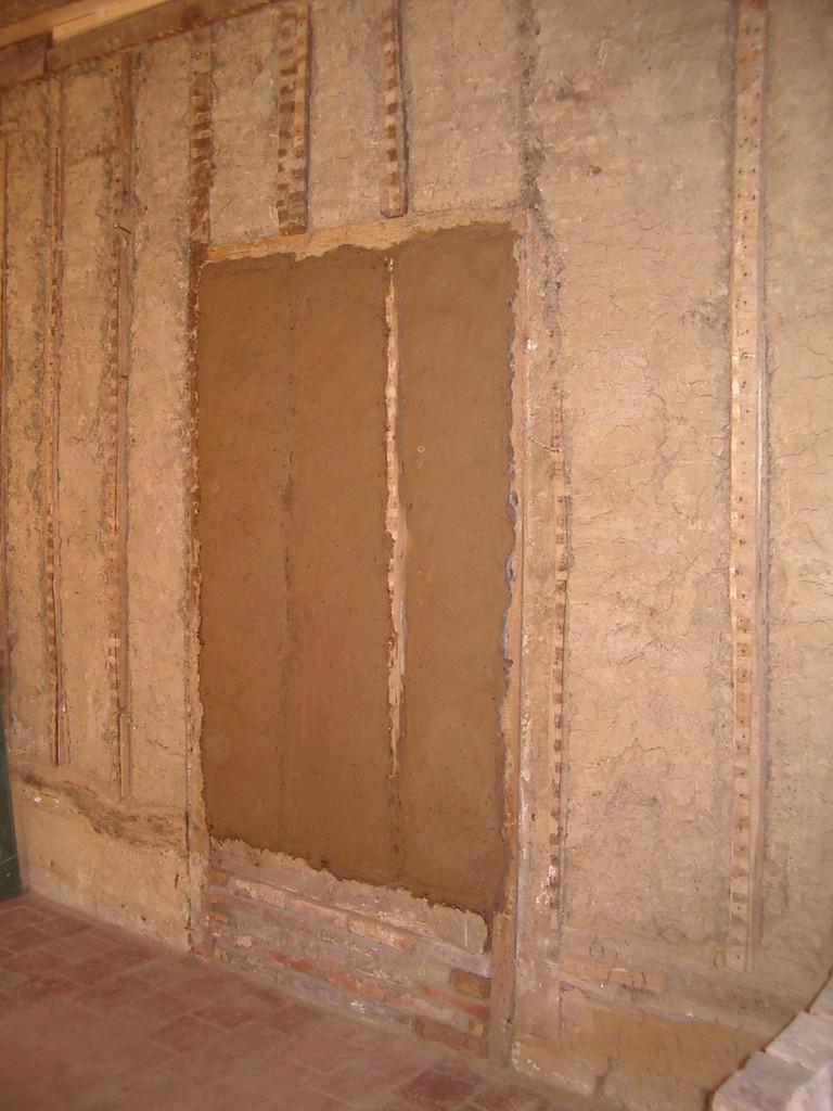 mur pendant