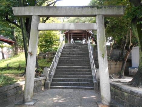 桜田・あゆち潟にみる古墳と勝景