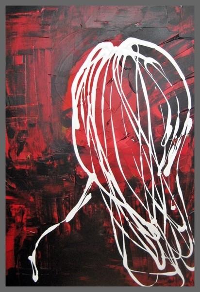 Acryl 70x50cm