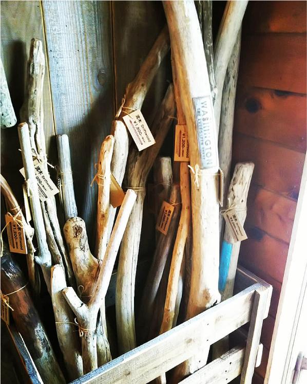 流木サインボード 流木販売