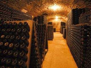 Caves de Champagne