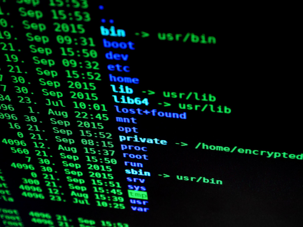Hackerangriff bei dem diese Sicherheitslücke ausgenutzt wurde.