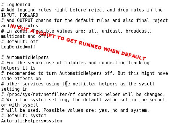 VNC kann ausgenutzt werden um einen Server fernzusteuern. Verhindere dies durch eine mehrschichtige Firewall.