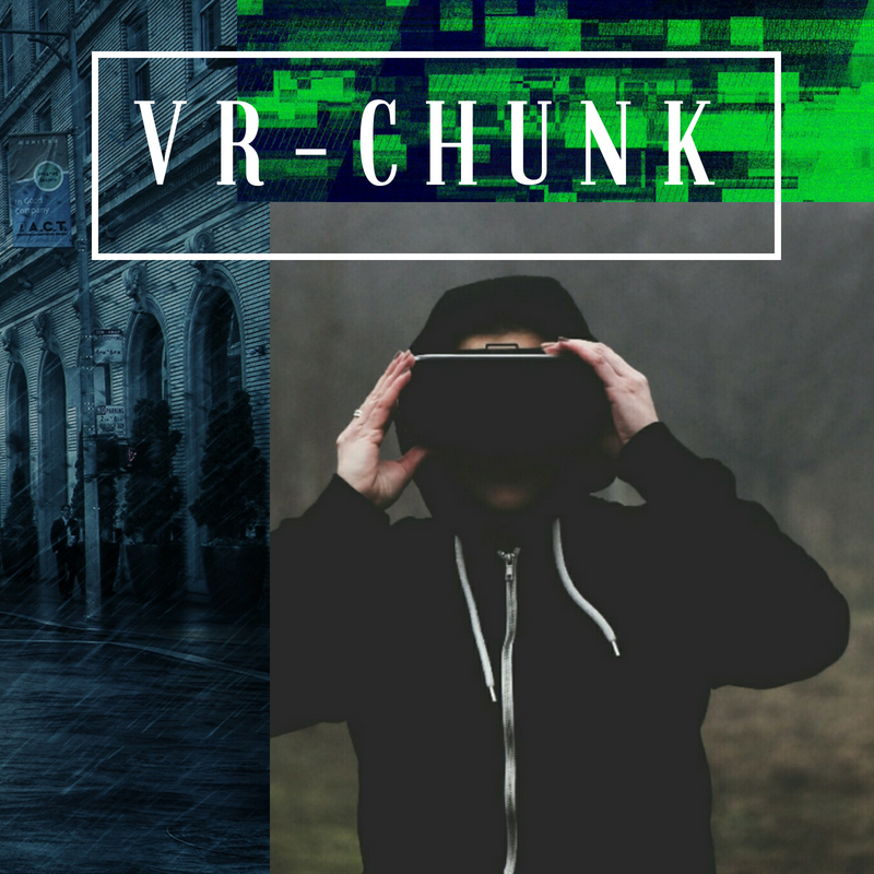 Virtual Reality Chunk overlapping (GPU, RAM)