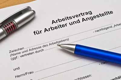 Kündigungsfristen im Arbeitsvertrag; Rechtsanwalt für Arbeitsrecht in Bühl, Rastatt und Baden-Baden
