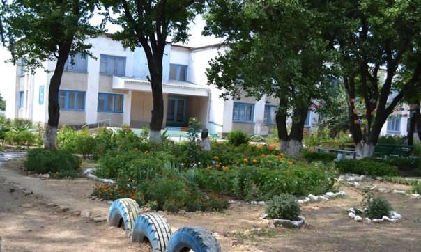 Чернышевский детский дом