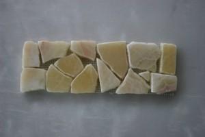 Cenefa de Onyx, listelos de travertino, moldura de travertino, precios de cenefa de travertino, precios de cenefas de mármol, decoración en travertino, molduras de mármol, molduras de travertino, mosaicos de mármol, mosaicos de travertino