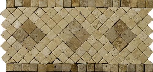 Cenefa de Travertino, listelos de travertino, moldura de travertino, precios de cenefa de travertino, precios de cenefas de mármol, decoración en travertino, molduras de mármol, molduras de travertino, mosaicos de mármol, mosaicos de travertino