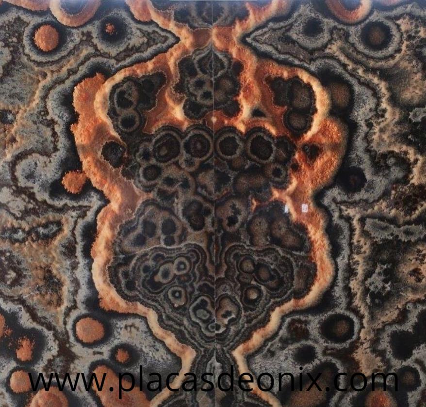 placas de onix, placas de onix libro abierto, placas de onix efecto mariposa, placa de onix espejeada, bar de onix, restaurant de onix, barra de onix
