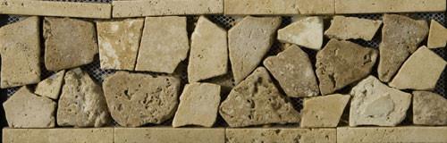 Cenefa de Travertino Broccato, , moldura de travertino, precios de cenefa de travertino, precios de cenefas de mármol, decoración en travertino, molduras de mármol, molduras de travertino, mosaicos de mármol, mosaicos de travertino